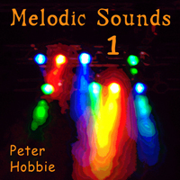 Cover melodic Sounds 1 (Homepage) 2