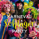 Karneval Schlager Party